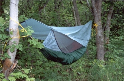 Clark Jungle Hammock - Ultralight